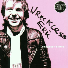 Greatest Stiffs mp3 Artist Compilation by Wreckless Eric