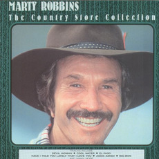 The Country Store Collection mp3 Artist Compilation by Marty Robbins