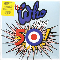 The Who Hits 50! mp3 Artist Compilation by The Who