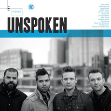 Unspoken mp3 Album by Unspoken