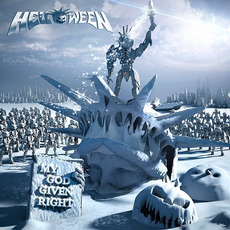 My God-Given Right (Earbook Deluxe Edition) mp3 Album by Helloween