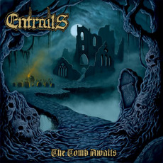 The Tomb Awaits mp3 Album by Entrails