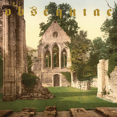 Aria of Vernal Tombs mp3 Album by Obsequiae