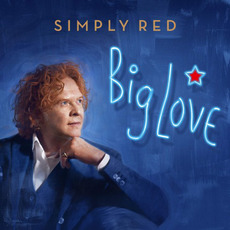 Big Love mp3 Album by Simply Red