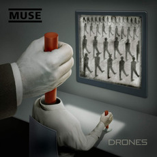 Drones mp3 Album by Muse