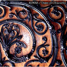 Dawn of Obscurity mp3 Album by Numina