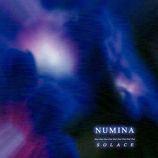 Solace mp3 Album by Numina