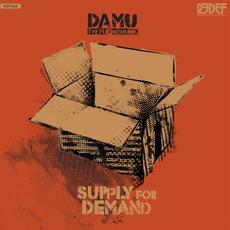 Supply for Demand mp3 Album by Damu the Fudgemunk