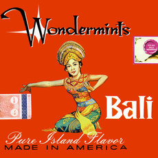 Bali mp3 Album by Wondermints
