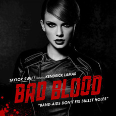 Bad Blood mp3 Single by Taylor Swift