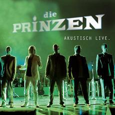 Akustisch Live by Die Prinzen