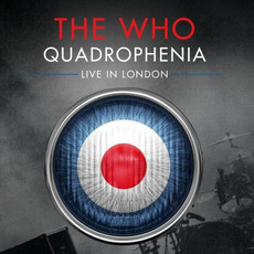Quadrophenia: Live In London mp3 Live by The Who