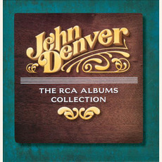 The RCA Album Collection mp3 Artist Compilation by John Denver