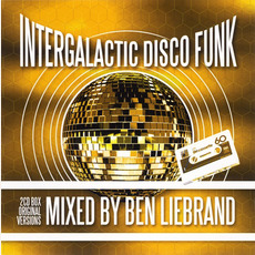 Intergalactic Disco Funk by Various Artists