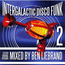 Intergalactic Disco Funk 2 by Various Artists