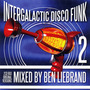 Intergalactic Disco Funk 2