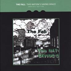 This Nation's Saving Grace (Omnibus Edition) by The Fall