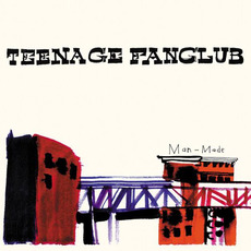 Man-Made mp3 Album by Teenage Fanclub