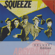 Argybargy (Deluxe Edition) mp3 Album by Squeeze