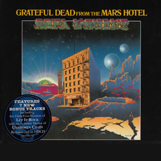 From the Mars Hotel (Remastered) mp3 Album by Grateful Dead