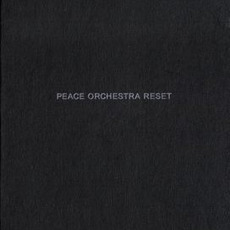 Reset mp3 Album by Peace Orchestra