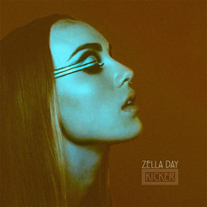 Kicker mp3 Album by Zella Day