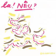 Gold Regen (Gold Rain) mp3 Album by la!NEU?