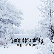 Magic of winter mp3 Album by Forgotten Deity
