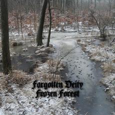 Frozen Forest mp3 Album by Forgotten Deity