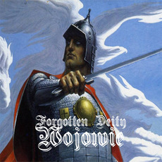 Wojowie mp3 Album by Forgotten Deity