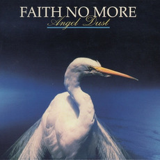 Angel Dust (Deluxe Edition) mp3 Album by Faith No More