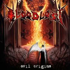 Evil Origins mp3 Album by Bloodlost