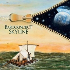 Skyline mp3 Album by Barock Project