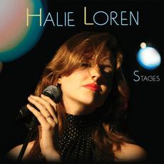 Stages mp3 Live by Halie Loren