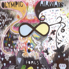 Olympic Airways mp3 Single by Foals