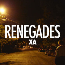 Renegades mp3 Single by X Ambassadors