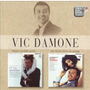Linger Awhile With VIc Damone / My Baby Loves to Swing