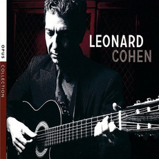 Opus Collection (Limited Edition) mp3 Artist Compilation by Leonard Cohen
