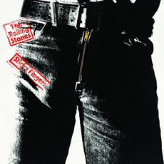 Sticky Fingers (Deluxe Edition) mp3 Album by The Rolling Stones