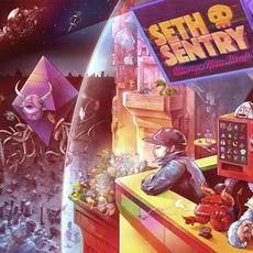 Strange New Past mp3 Album by Seth Sentry