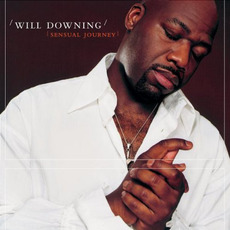 Sensual Journey mp3 Album by Will Downing