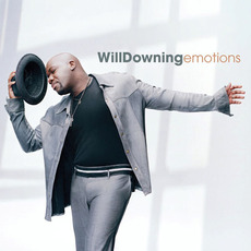Emotions mp3 Album by Will Downing