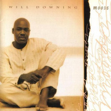 Moods mp3 Album by Will Downing