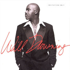 Invitation Only mp3 Album by Will Downing