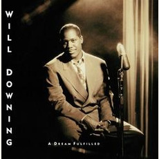 A Dream Fulfilled mp3 Album by Will Downing