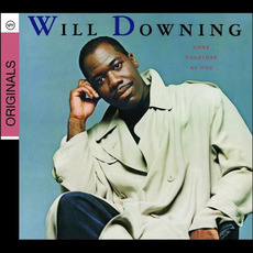Come Together As One (Remastered) mp3 Album by Will Downing
