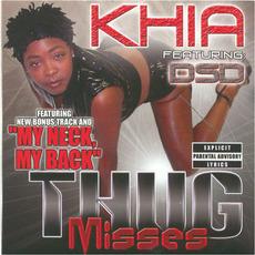 Thug Misses mp3 Album by Khia