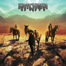 Long Road Made of Gold mp3 Album by Kamchatka
