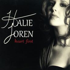 Heart First mp3 Album by Halie Loren