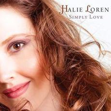 Simply Love mp3 Album by Halie Loren